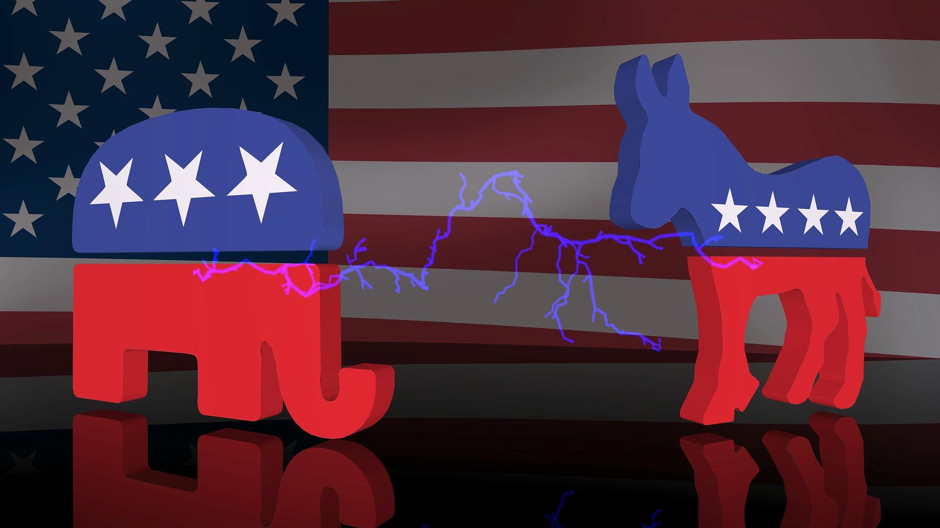 Les élections de mi-mandat aux États-Unis