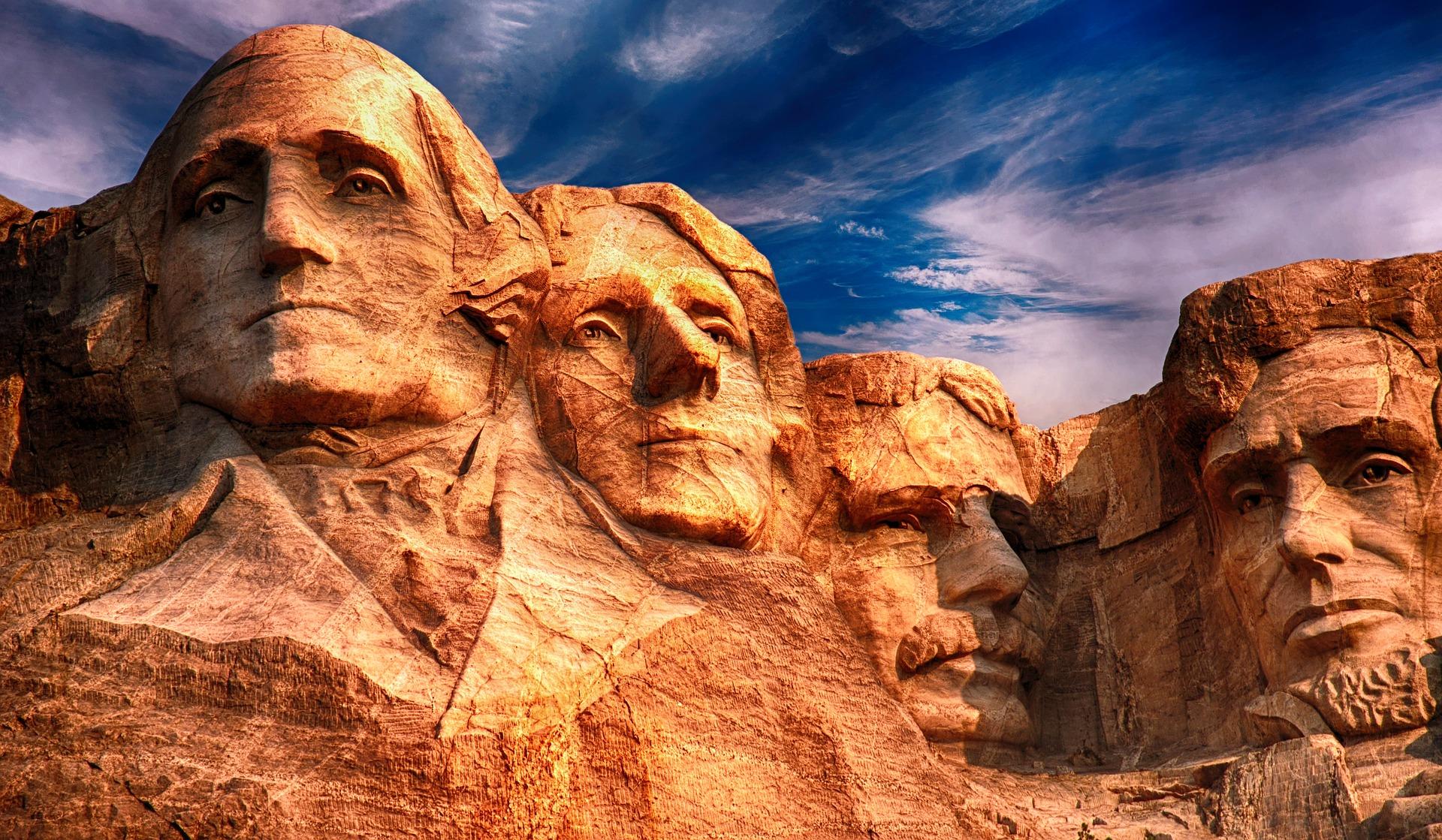 USA : en route vers les élections de 2020