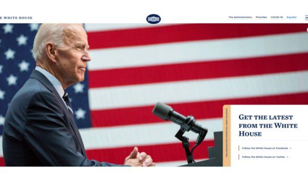 USA 2021 : UNE INVESTITURE TRÈS PARTICULIÈRE